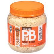 Better Body Foods PB Fit Peanut Butter Powder