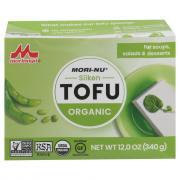 Morinaga Organic Silken Tofu