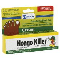Hongo Killer Athlete's Foot Cream