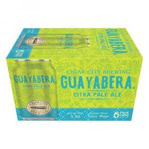Cigar City Guayabera Pale Ale
