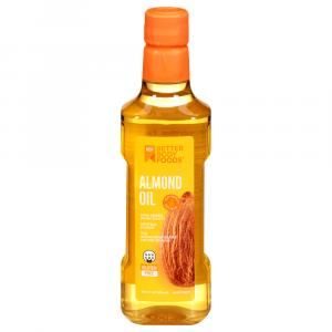 Betterbody Foods Refined Almond Oil
