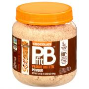 Better Body Foods PB Fit Peanut Butter Chocolate Powder