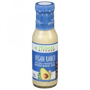 Primal Kitchen Vegan Ranch Dressing & Marinade