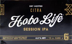 Lord Hobo Brewing Dry Hopped Citra IPA