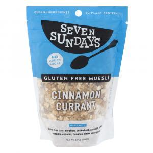 Seven Sundays Original Toasted Muesli