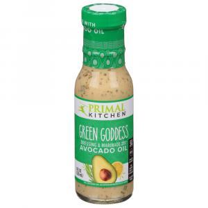Primal Kitchen Goddess Dressing & Marinade W/Avocado Oil