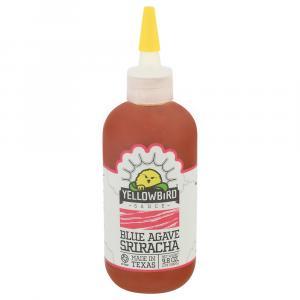 Yellowbird Blue Agave Sriracha Sauce