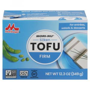 Morinaga Firm Silken Tofu