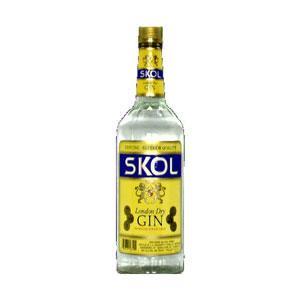 Skol Gin