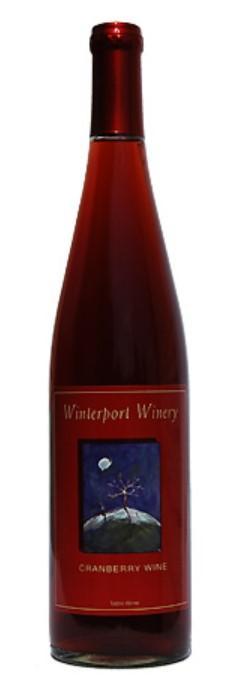 Winterport Winery Cranberry