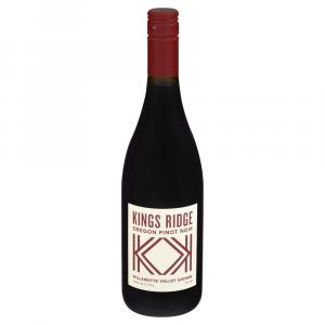 Kings Ridge Oregon Pinot Noir