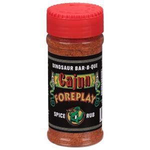 Cajun Foreplay Spice Rub