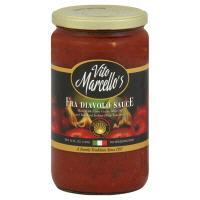 Vito Marcello's Fra Diavolo Pasta Sauce
