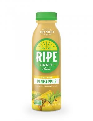 Ripe Craft Pineapple Juice