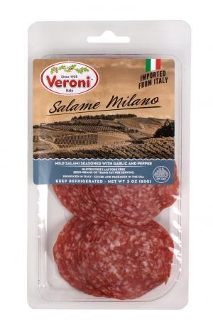 Veroni Salame Milano