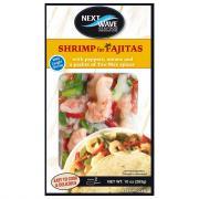 Bantry Bay Next Wave of Bantry Shrimp for Fajitas