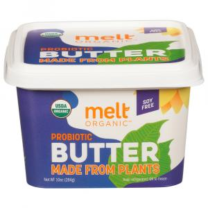 Melt Organic Probiotic Buttery Spread