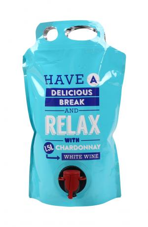 Have A Delicious Break And Relax With Chardonnay