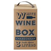 Wine in Box Chardonnay