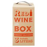 Wine in Box Cabernet Sauvignon