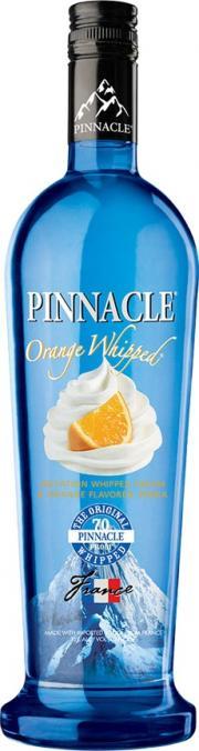 Pinnacle Orange Whipped Vodka
