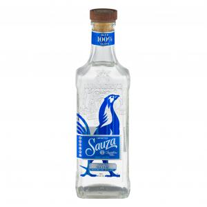 Sauza 100% Blue Agave Silver Tequila