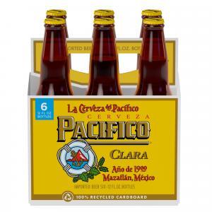 Corona Pacifico