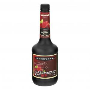 DeKuyper Razzmatazz Liqueur