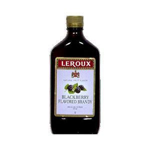 Leroux Blackberry Brandy