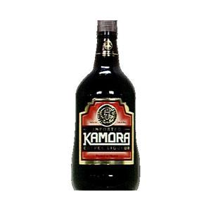 Kamora Coffee Liqueur Glass