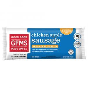 Good Food Made Simple Chicken Apple Sausage Breakfast