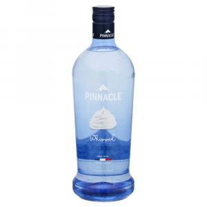 Pinnacle Whipped Cream Vodka