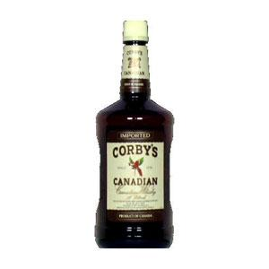 Corby's Whiskey