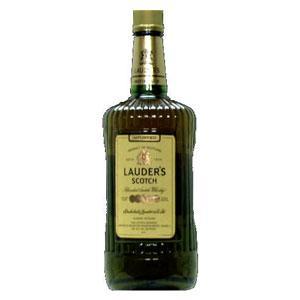 Lauder's Scotch