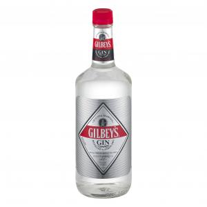 Gilbey's Gin