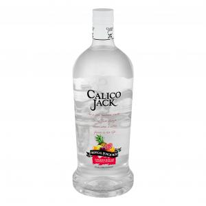 Calico Jack Tropical Rum