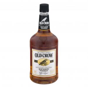 Old Crow Whiskey