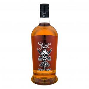 Calico Jack Spiced Rum