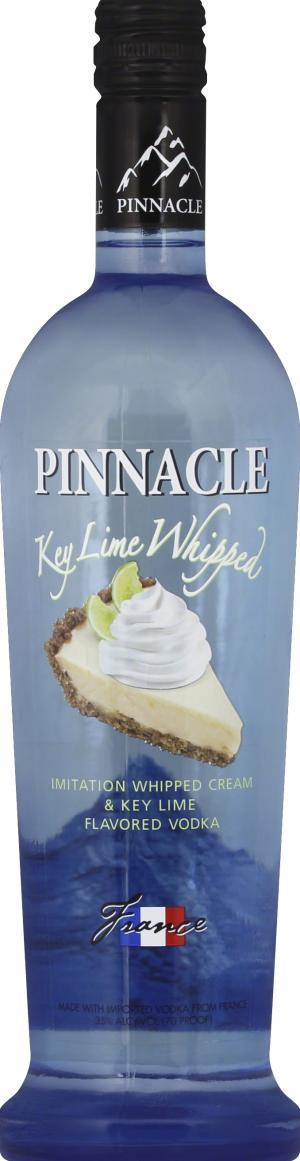 Pinnacle Key Lime Whipped Vodka