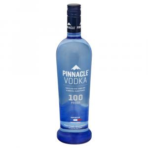 Pinnacle Vodka 100 Proof