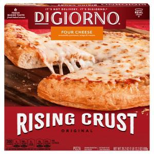 """DiGiorno 12"""" Four Cheese Pizza"""