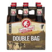 Long Trail Double Bag Ale