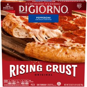 DiGiorno Rising Crust Pepperoni Pizza