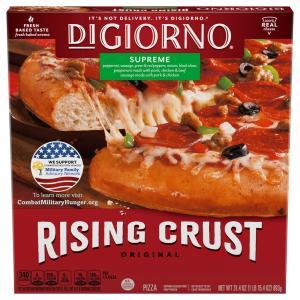 """DiGiorno Supreme 12"""" Pizza"""
