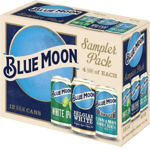 Blue Moon Varity