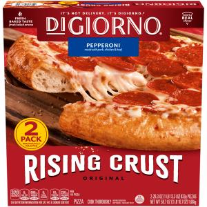 Digiorno Rising Crust Pepperoni