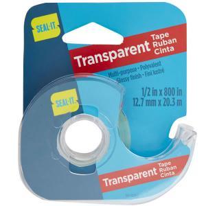 Seal-It Transparent Tape
