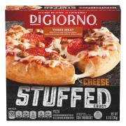 DiGiorno Stuffed Crust Three Meat Pizza