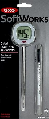 OXO Softworks Digital Thermometer