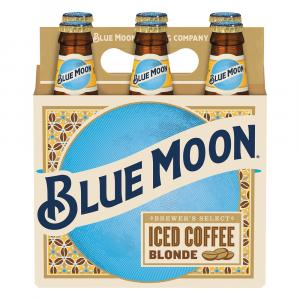 Blue Moon Seasonal Ale